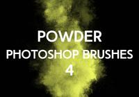 Powder Brushes 4