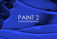 Free Paint Photoshop Brushes 2