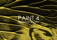 Free Paint Photoshop Pinsel 4