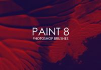 Pinceaux de photoshop gratuits 8