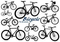 20 Bicycle PS Brushes abr.Vol.3
