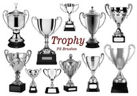 20 Trophy Cup PS Pinceles abr.vol.11
