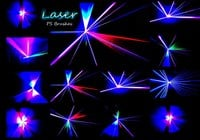 20 Laser PS Brushes abr. vol.15
