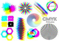 Brosses 20 cmyk ps abr.vol.5