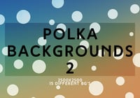 Polka backgrounds 2