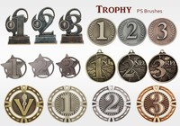 20 Trophy PS Borstels abr.vol.12