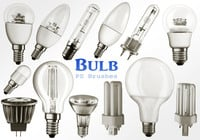 20 Bulb Ps Borstels abr. Vol.5