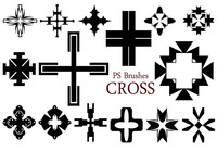 20 Cross PS Brushes abr.Vol.11