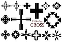 20 Cross Penseelborstels abr.Vol.11