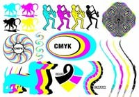 20 Cmyk PS Brushes abr.Vol.11