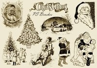 20_vintage_christmas__brushes_vol.10_preview