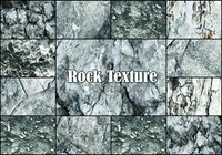 20 Rock Texture PS Bürsten abr Vol.21