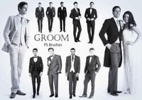 Groom PS Brushes