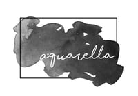 Aquarella Pinsel Pack