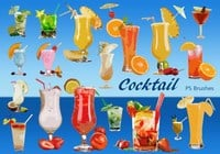 20 cocktail ps bürsten.abr vol.9