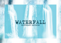 Waterfall Brush Collection