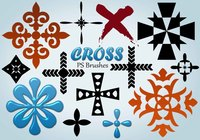 20 Cross Penseelborstels ab. Vol. 12