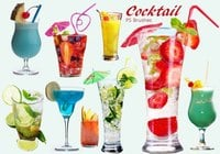 20 cocktail ps bürsten.abr vol.10