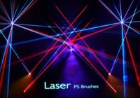 20 Laser PS Bürsten abr. Vol.17