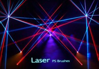 20 Laser PS Brushes abr. vol.17