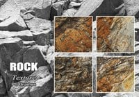 20 Rock Texture PS Bürsten abr vol.22