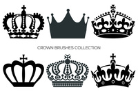 Crown Brushes Collection