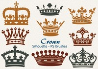 20 Crown PS Brushes abr. vol.9