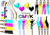 20 Cmyk PS Borstels ab. Vol.19