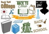 20 Educación Ps Brushes abr. vol.16