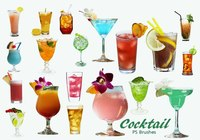 20 cocktails ps brushes.abr vol.11