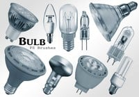 20 Bulb Ps Borstels abr. Vol.10