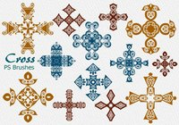 20 Cross PS Brushes abr.Vol.16