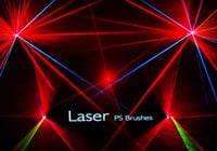20 Laser PS Bürsten abr. vol.18