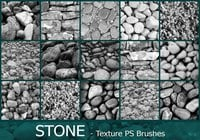 20 Stone PS Brushes abr. Vol.5
