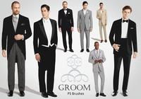 20 Brosses PS Groom abr. Vol.5