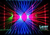 20 Laser show PS-borstels abr. Vol.19