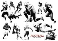 20 Football Ps brosses abr. vol 12
