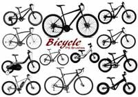 20 Bicycle PS Brushes abr.Vol.6