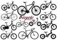 20 Fiets PS-borstels abr.Vol.6
