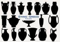20 Ethnic Greece PS Brosses abr. vol.24
