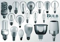 20 Bulb Ps Borstels abr. Vol.12