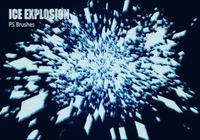 20 Eis Explosion PS Brushes.abr Vol.2
