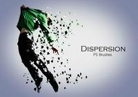 20 Dispersions PS-borstar abr. vol.2
