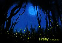 20 Firefly PS Brushes abr vol.2