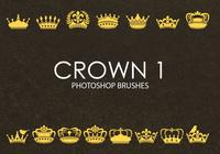 Free Crown Brushes