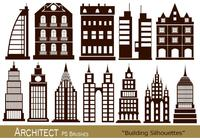 20 Architect PS Brushes.abr vol.3