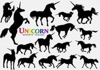 20 brosses PS Unicorn abr. Vol.2