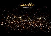 20 Sparkler PS-borstels abr. Vol.5
