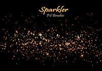 20 Sparkler PS Brushes abr. Vol.5