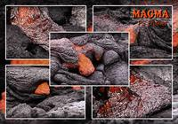 20 Magma-Textur PS Brushes.abr Vol.2